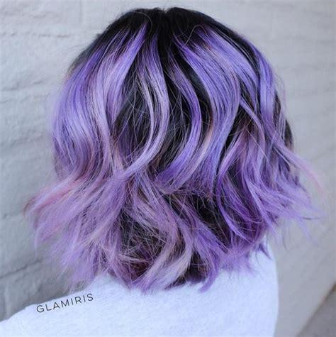 The Prettiest Pastel Purple Hair Ideas | the prettiest pastel purple hair ideas