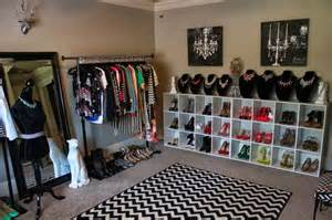 Turning Bedroom Into Closet closet bedrooms and handbag display on pinterest
