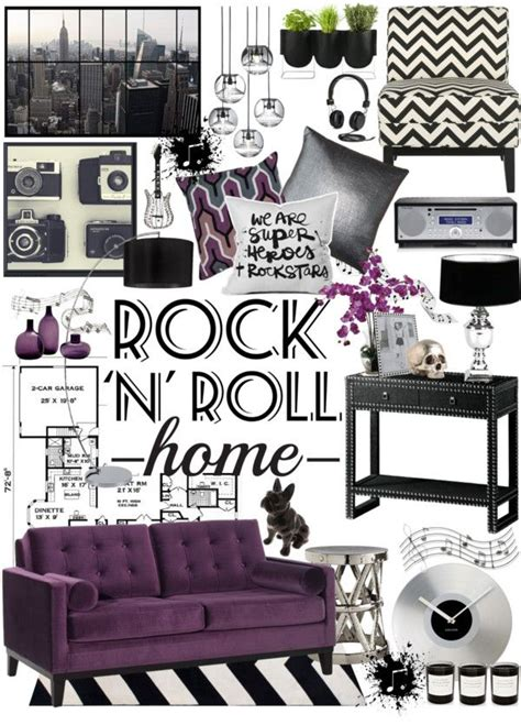 25 best rockabilly home decor ideas on