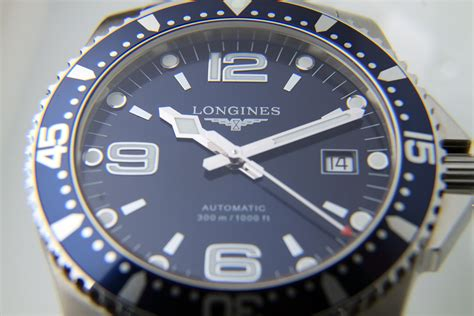 Rolex 007 Semi semigrail which blue diver out of these page 2