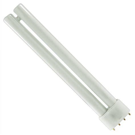 36 watt cfl l 18w compact fluorescent 4 pin 2g11 base philips 34501 7