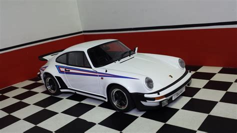 martini porsche 930 porsche 911 3 0 turbo white 1975 martini stripes mini