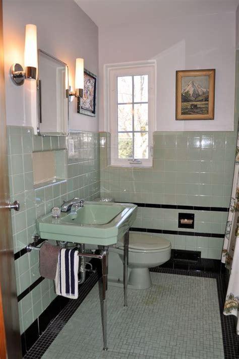 Bathroom Remodel Binghamton Ny 1000 Ideas About Retro Bathrooms On Pink