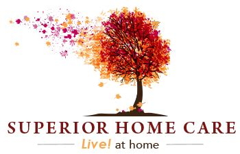 superior home care caregiving is more than just a