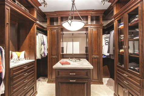 Masculine Closet by Masculine Closet Traditional Masculine Closet With