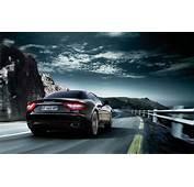 Maserati GranTurismo S Auto Wallpapers GroenLichtbe