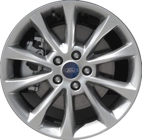 ford fusion wheels rims wheel rim stock oem replacementwheels rims