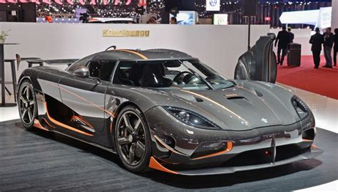 Koenigsegg In Malaysia Koenigsegg Agera Rs All Sold Out One Of 25 Units Bound