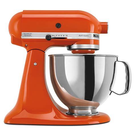 Mixer Artisan kitchen aid 5 qt artisan series stand mixer ebay
