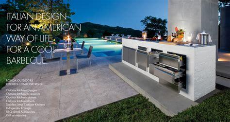 Luxury Cabinets Kitchen outdoor kitchens outdoor kitchen accessories ronda