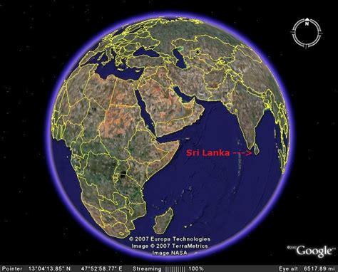 earth map sri lanka guest house in sri lanka for rent