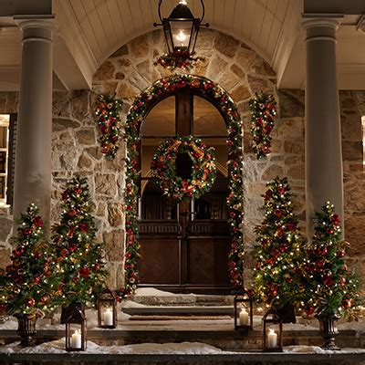 home depot christmas decoration ideas outdoor christmas decorations