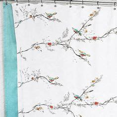 Lenox Chirp Shower Curtain by Lenox Chirp Shower Curtain Gallery