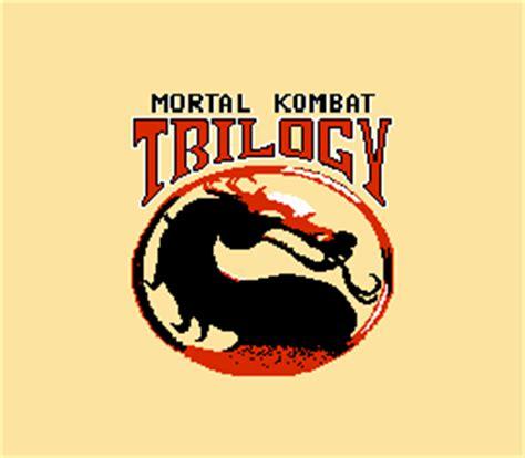 Game Maker mortal kombat trilogy mk5 download roms nintendo