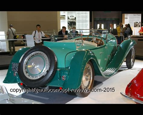 1931 bugatti type 41 royale bugatti type 41 royale esders 1931