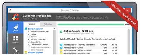 ccleaner hacked version number researchers link ccleaner hack to cyberespionage group