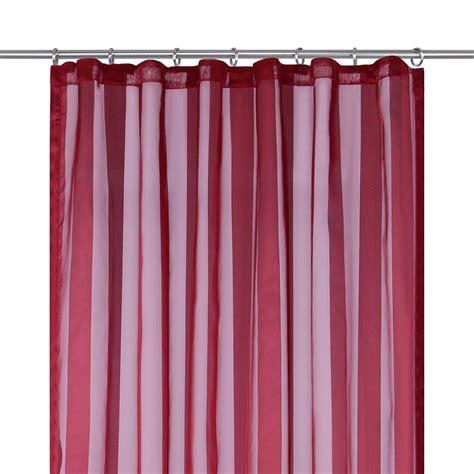 gardinen rot gardinen deko 187 gardinen rot gardinen dekoration