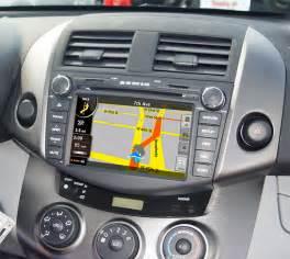 Toyota Rav4 Gps Navigation System Navigation Entertainment System Toyota Rav4 Dealer
