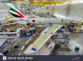 aircraft construction let 180 s visit airbus tour of the