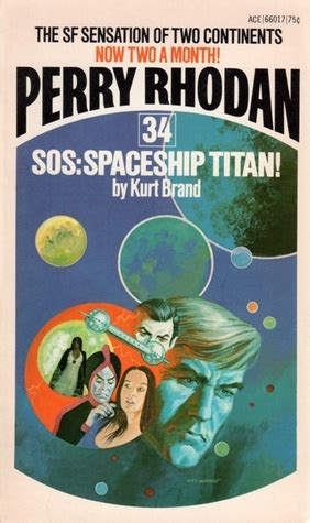 sos edition books sos spaceship titan perry rhodan 34 by