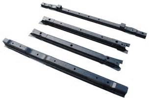 Ford F250 Truck Bed Replacement 1999 2014 Ford Super Duty Pickup Bed Floor Cross Sill