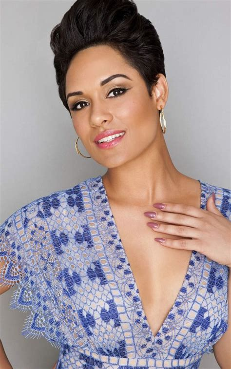 Grace Hairstyle by Hairstyle Of The Week Hair Because Grace Gealey Did