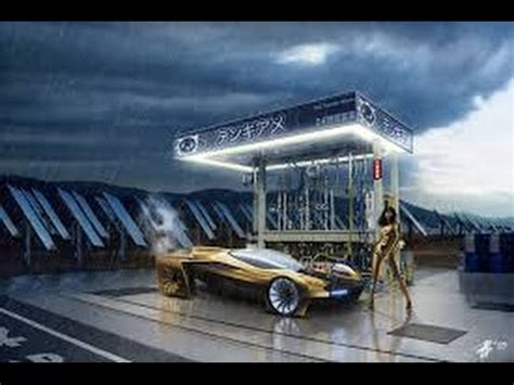 your future gas station youtube