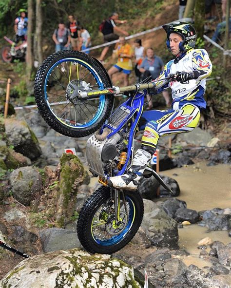 Trial Motorrad by Sherco Trials Bike In The Italian Gp Trials Bikes
