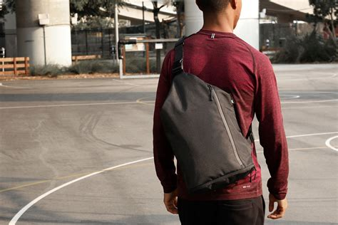 Sling Top by Top 10 Best Sling Backpacks For Gearnova