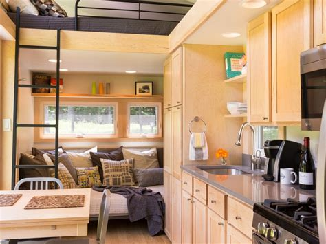 tiny house living ideas 6 smart storage ideas from tiny house dwellers hgtv