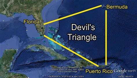 the mystery of bermuda triangle is solved now revoseek bermuda triangle mystery almost solved