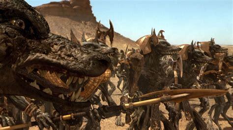 Image   Legendary Army of Anubis   Villains Wiki   FANDOM powered by Wikia
