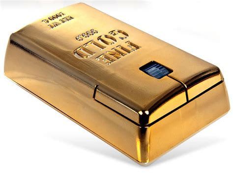 bullion desk gold news gold bullion wireless mouse is recession proof musicradar