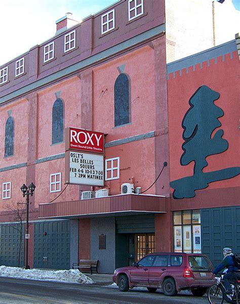 cineplex owen sound owen sound little theatre in owen sound ca cinema treasures
