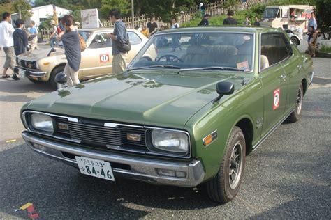 nissan gloria 2017 1973 nissan gloria custom deluxe in kanazawa japan