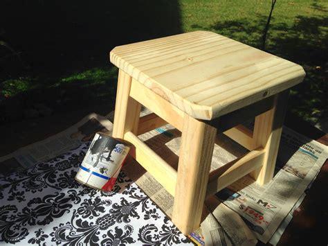 tutorial de decoupage en madera banco papel pintura acr 237 lico o esmalte sint 233 tico para la