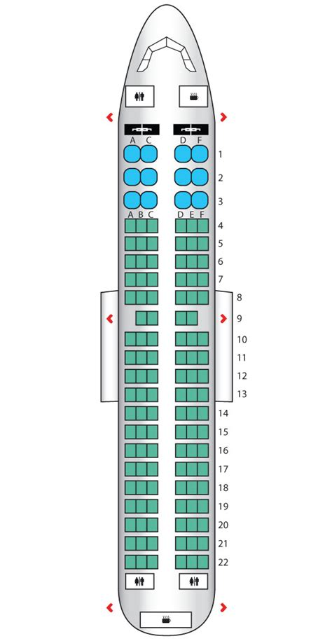 airbus a319 seat map a319 us airways seat maps reviews seatplans