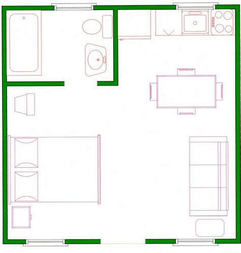 kitchenette floor plans unit a studio kitchenette golden arrow resort affordable lodging near silver dollar city