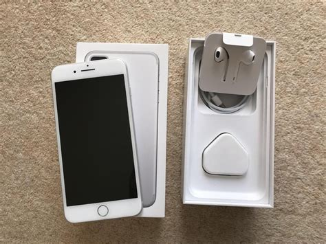 iphone 7 plus 32gb silver unlocked in hull friday ad