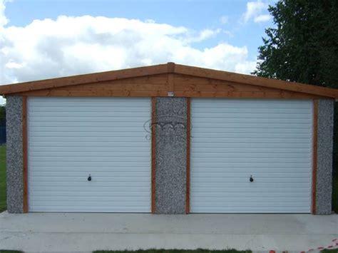 Hanson Garages Price List by Apex Roof Garages