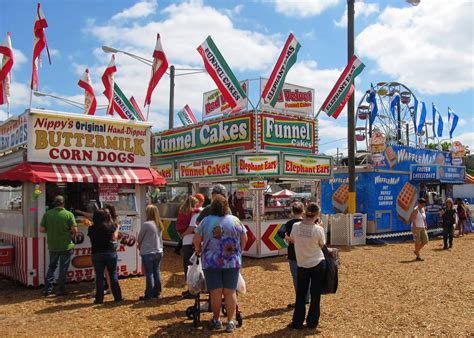 festival florida is sweet at the florida strawberry festival my
