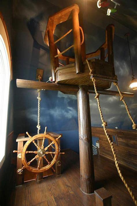 pirate bedroom pirate ship bedroom gadgetsin
