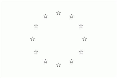eu flag coloring page europe flag coloring page coloring home