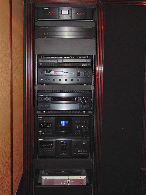 home theater component rack 28 images sanus 27u