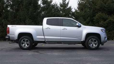chevy colorado 2016 chevy colorado diesel why buy