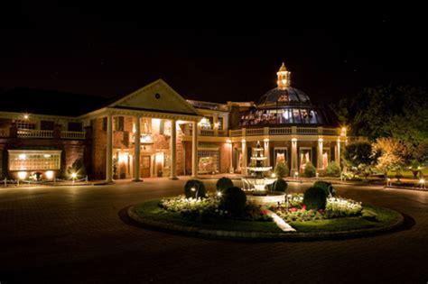wedding reception venues  south orange nj  knot
