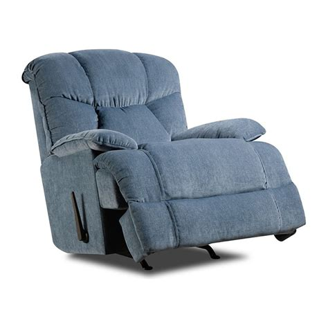 reclinable luck 413413960g1 blue sears mx me entiende - Sillon Reclinable Sears Mexico