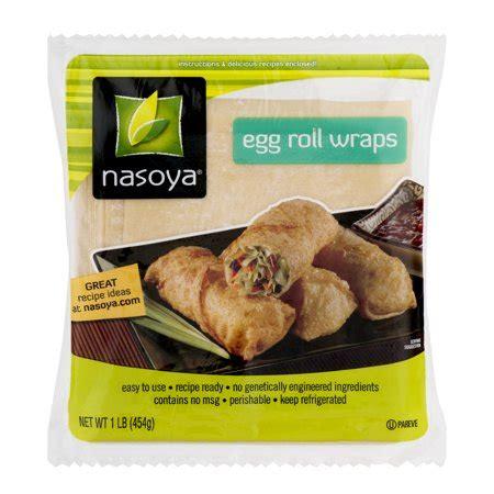 frieda's eggroll wrappers, 1 lb walmart.com