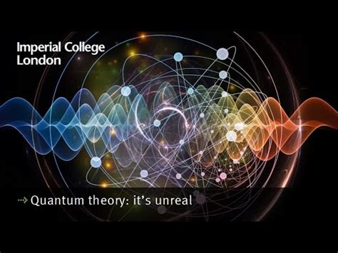 what is quantum theory of light quantum theory it s unreal youtube
