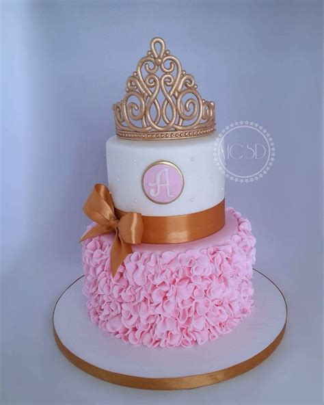 Baby Shower Princess Cakes by Princess Baby Shower Cake Cakecentral
